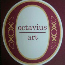 Octavius-art